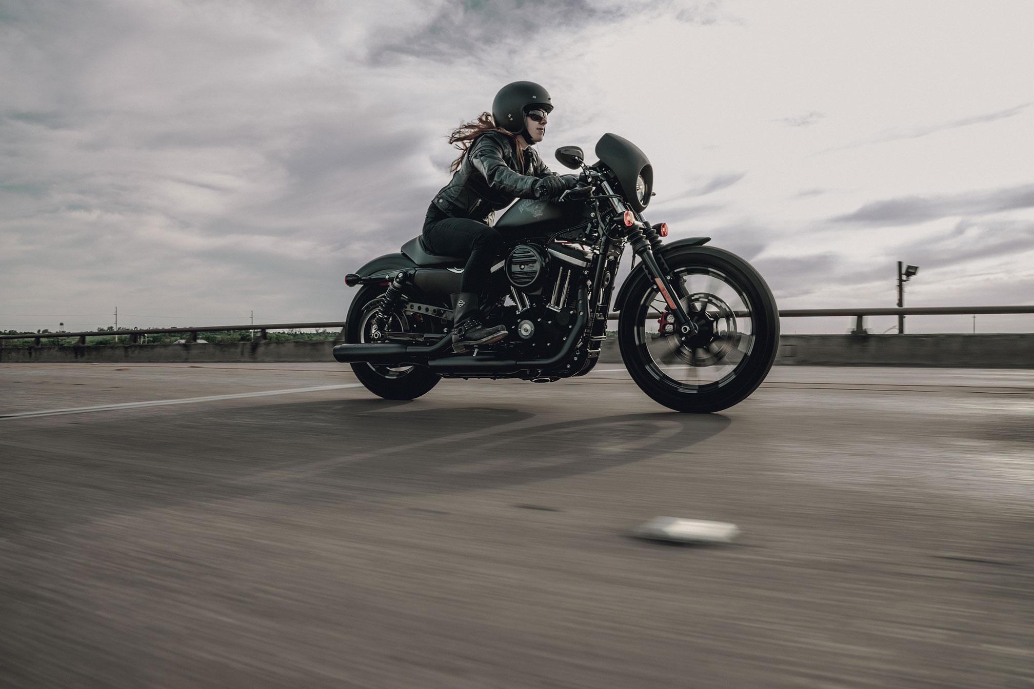 Harley Davidson Street 500