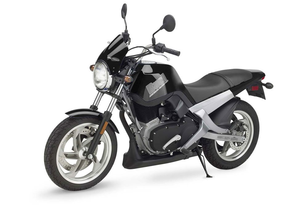 Buell Blast Review