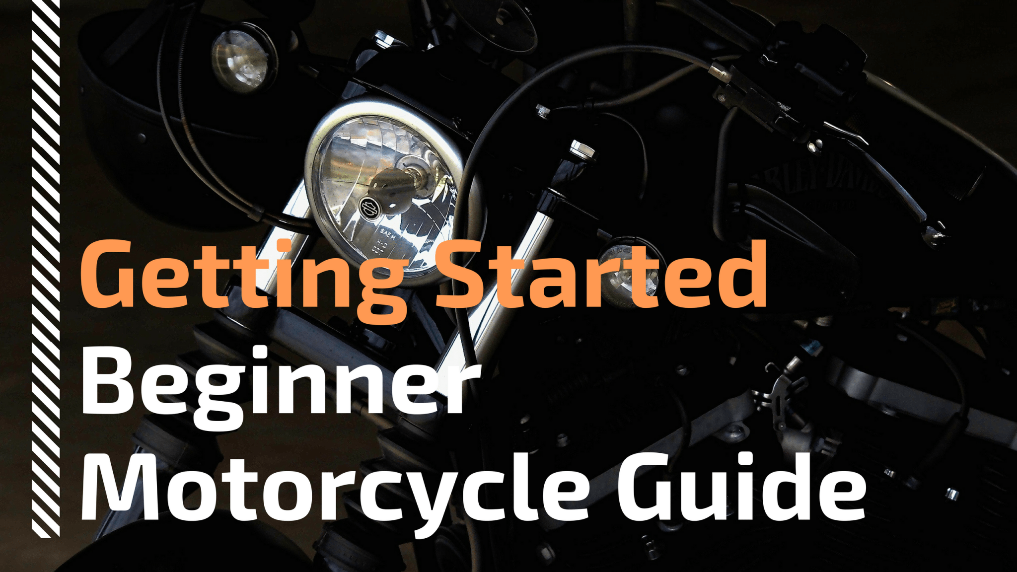Getting started beginner motorcycle guide