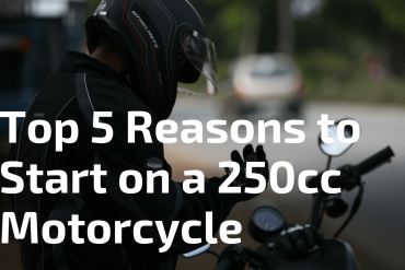 best 250cc motorcycles
