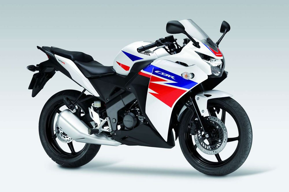 Honda cbr 125 review pros cons specs ratings the breakdown fandeluxe Images