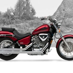 Honda Shadow Review