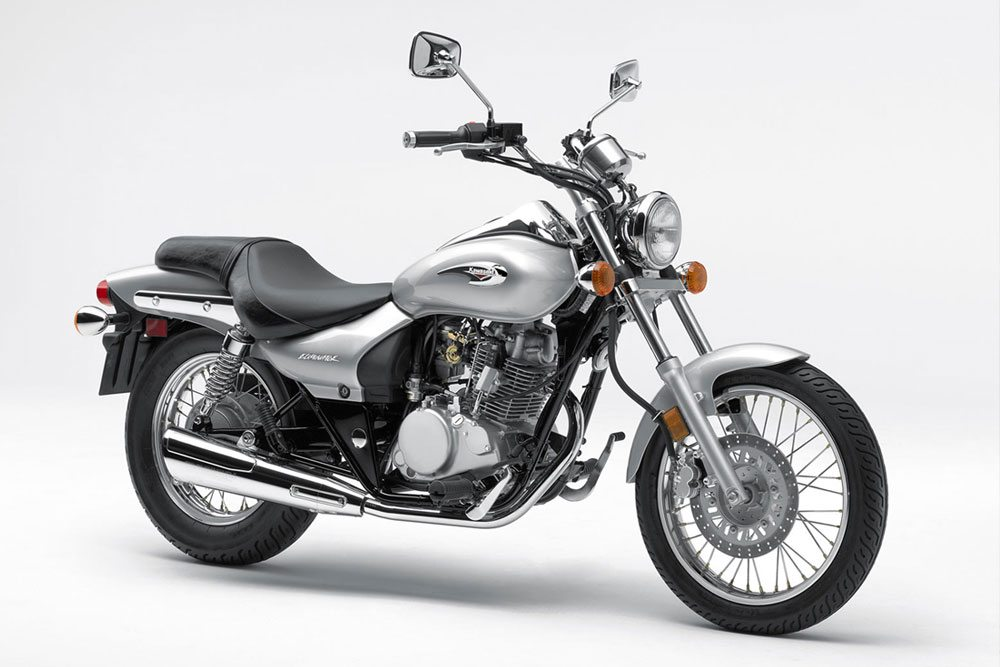 Kawasaki Eliminator 125 Review Pros Cons Specs Ratings