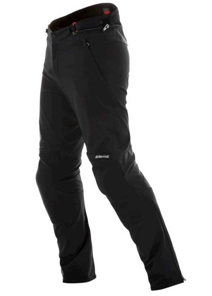 Dainese Drake Air Textile Pants Review