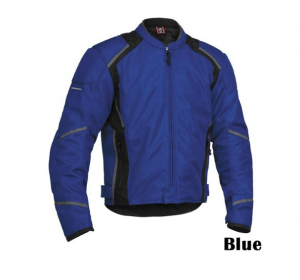 Firstgear Mesh Tex Jacket Review