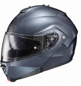 HJC IS-MAX II Modular Motorcycle Helmet Review