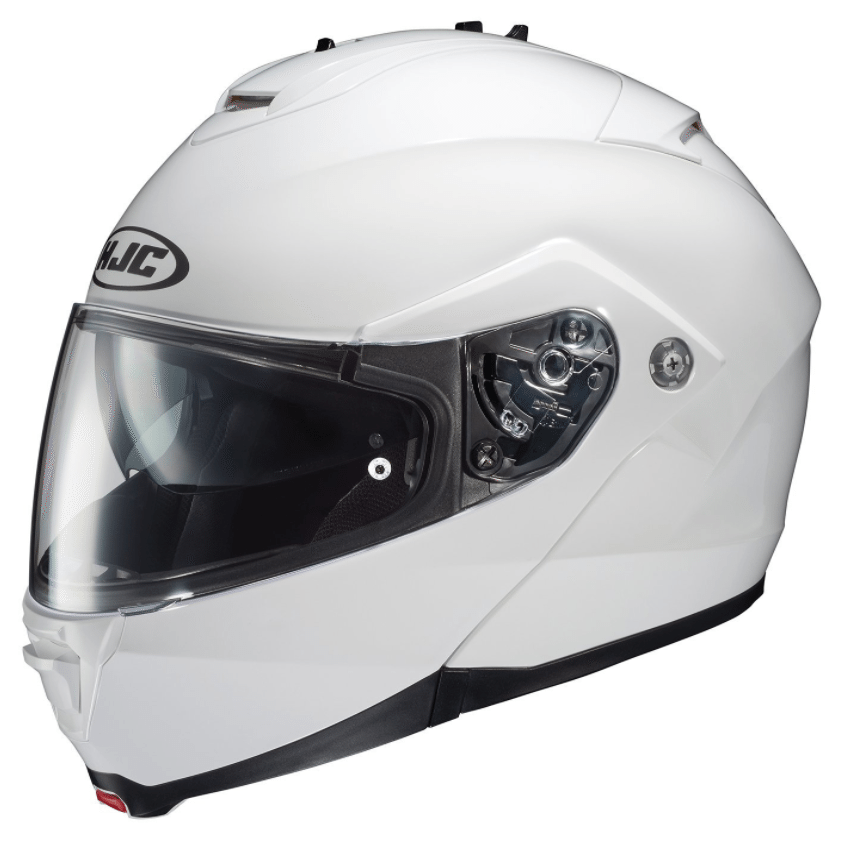 HJC IS-MAX II Modular Motorcycle Helmet Review