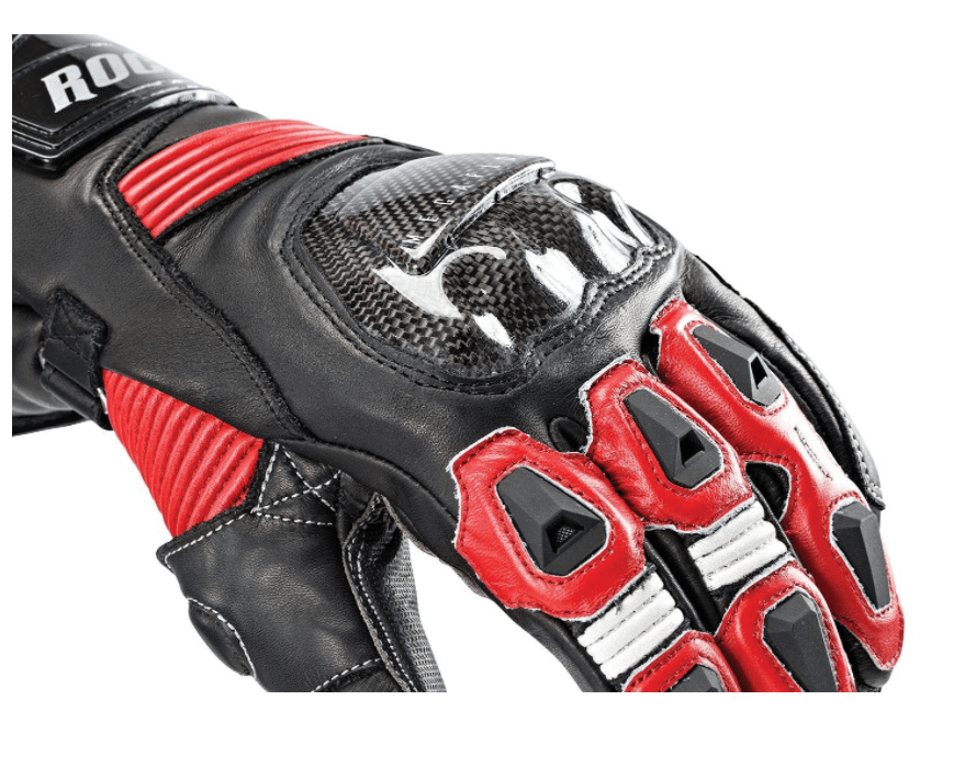 Joe Rocket Men's GPX Motorcycle Gloves Review