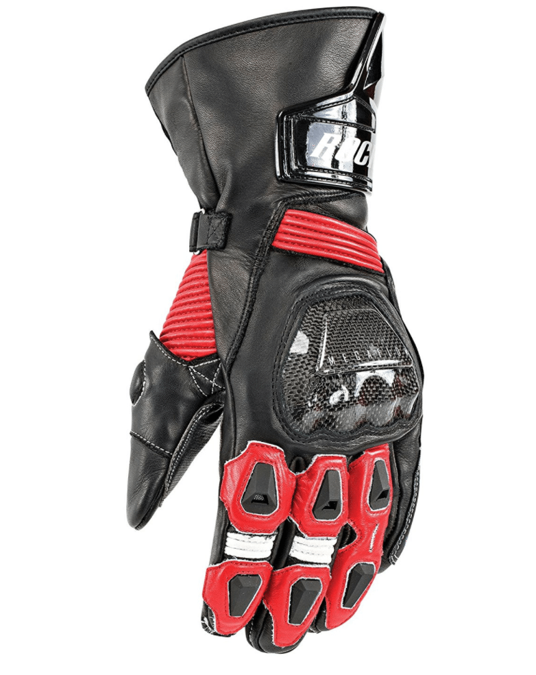 Joe Rocket Men's GPX Motorcycle Gloves