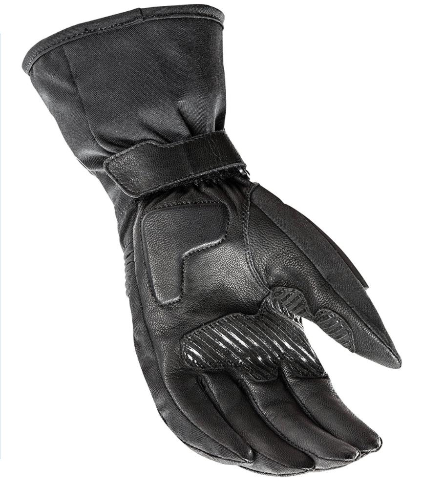 Joe Rocket Ballistic Fusion Men's Riding Glove Review