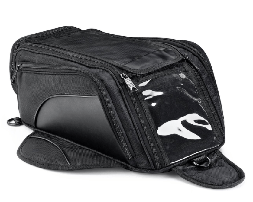 Viking Extra Large Motorcycle Tank Bag