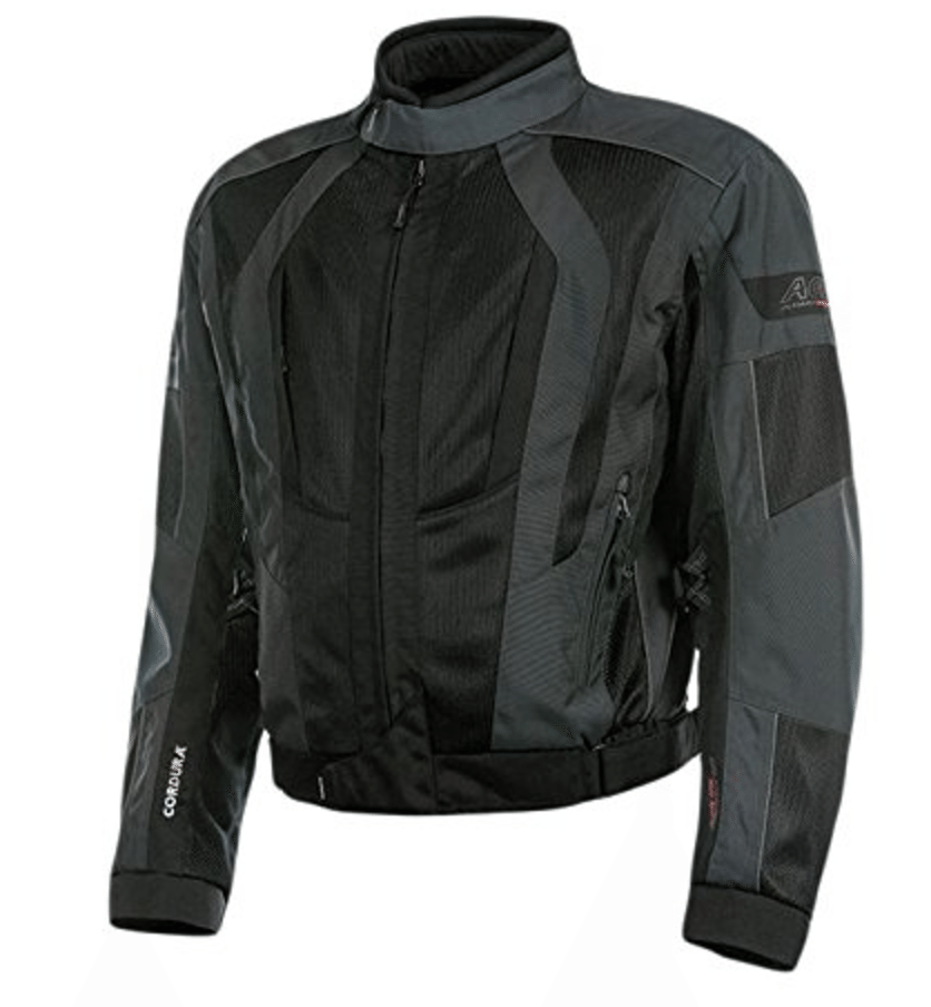 Olympia Moto Sports MJ410 Jacket Review