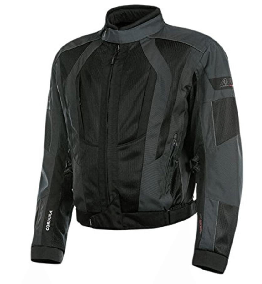 Olympia Moto Sports MJ410 Jacket Review