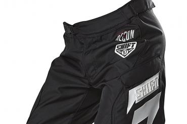 Shift Racing 2016 Recon Pants - Black