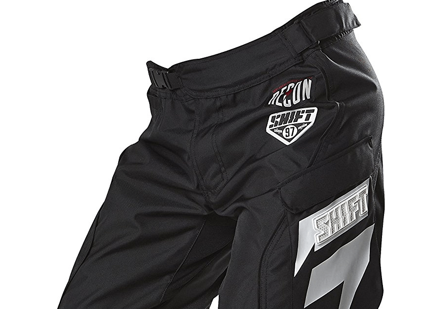 Shift Racing 2016 Recon Pants - Black
