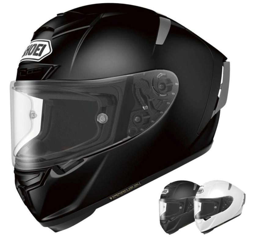 X-14 Helmet Review