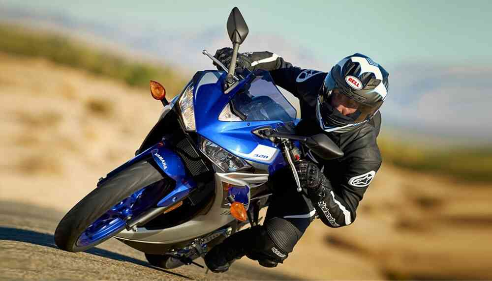 Yamaha R3 Review- Pros, Cons, Specs & Ratings