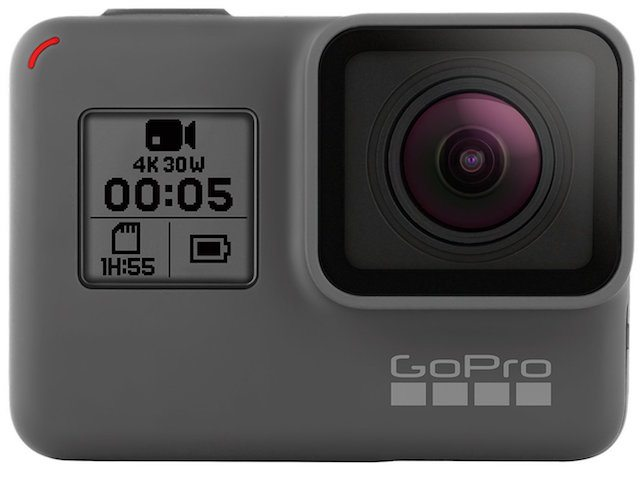 top motovlogging camera