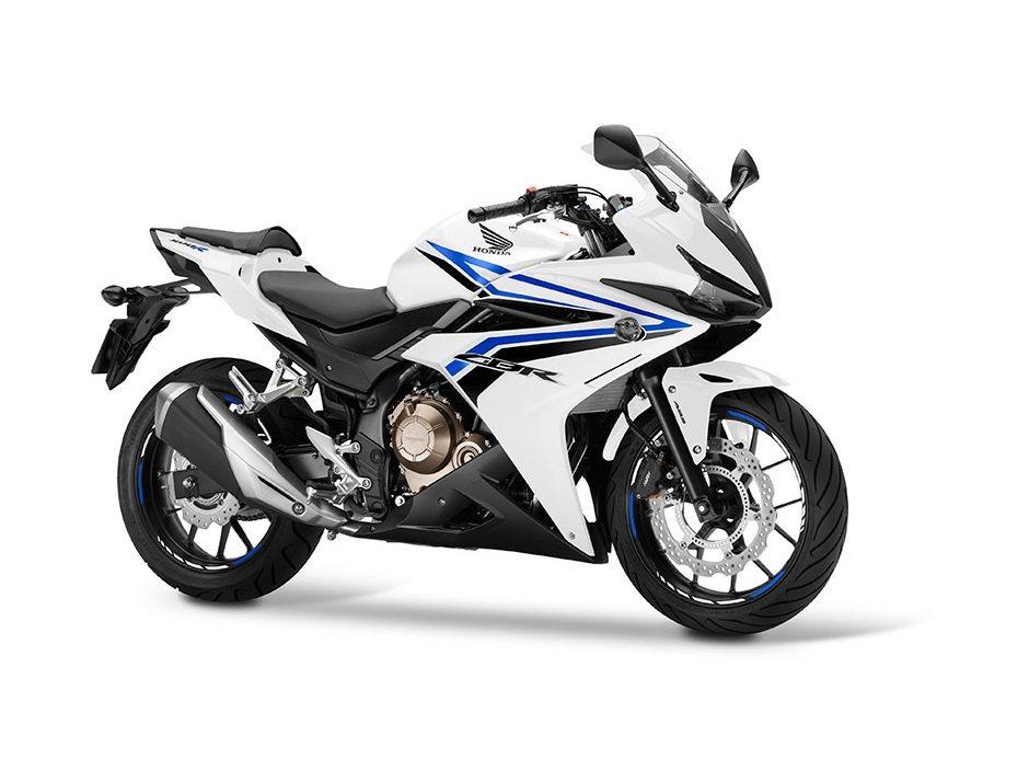 winner best starter motorcycle 2017