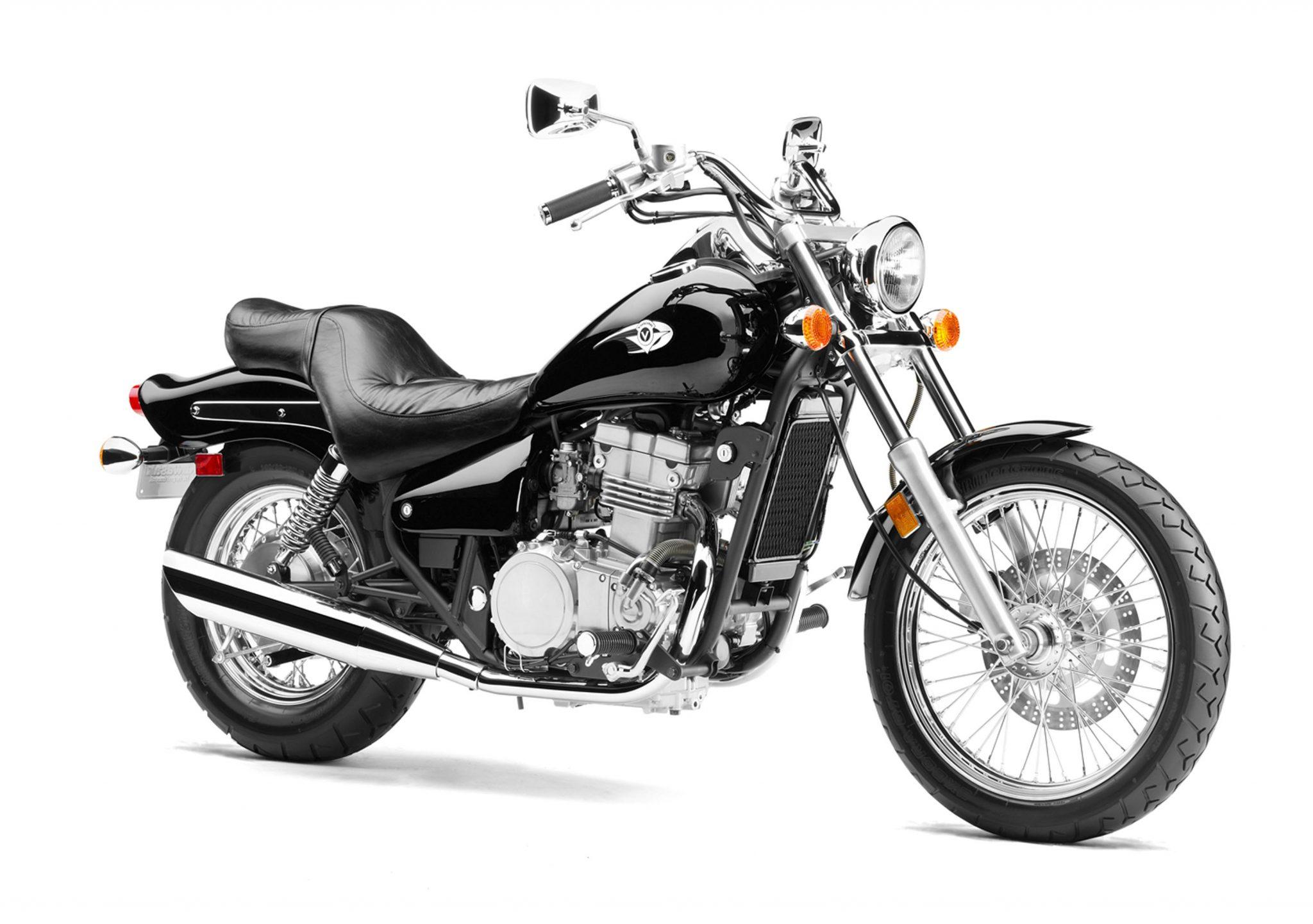 Beginner Motorcycles That Don't LOOK Like Beginner Motorcycles