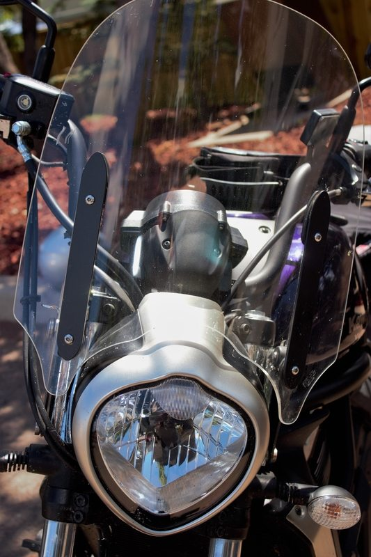 ALT text: 2015 Kawasaki Vulcan S
