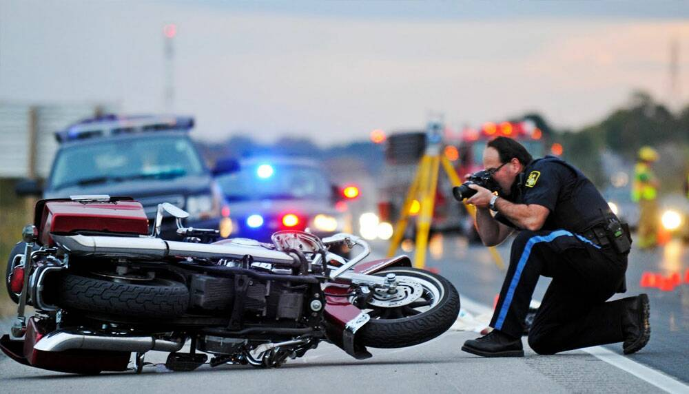 Motorcycle insurance: a guide