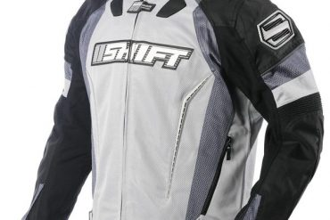 SHIFT Racing Streetfighter Jacket