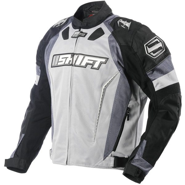 SHIFT Racing Streetfighter Jacket