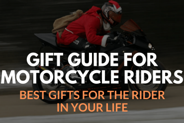 Gift Guide for Motorcycle Riders