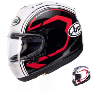 Arai Statement Corsair-X Street Motorcycle