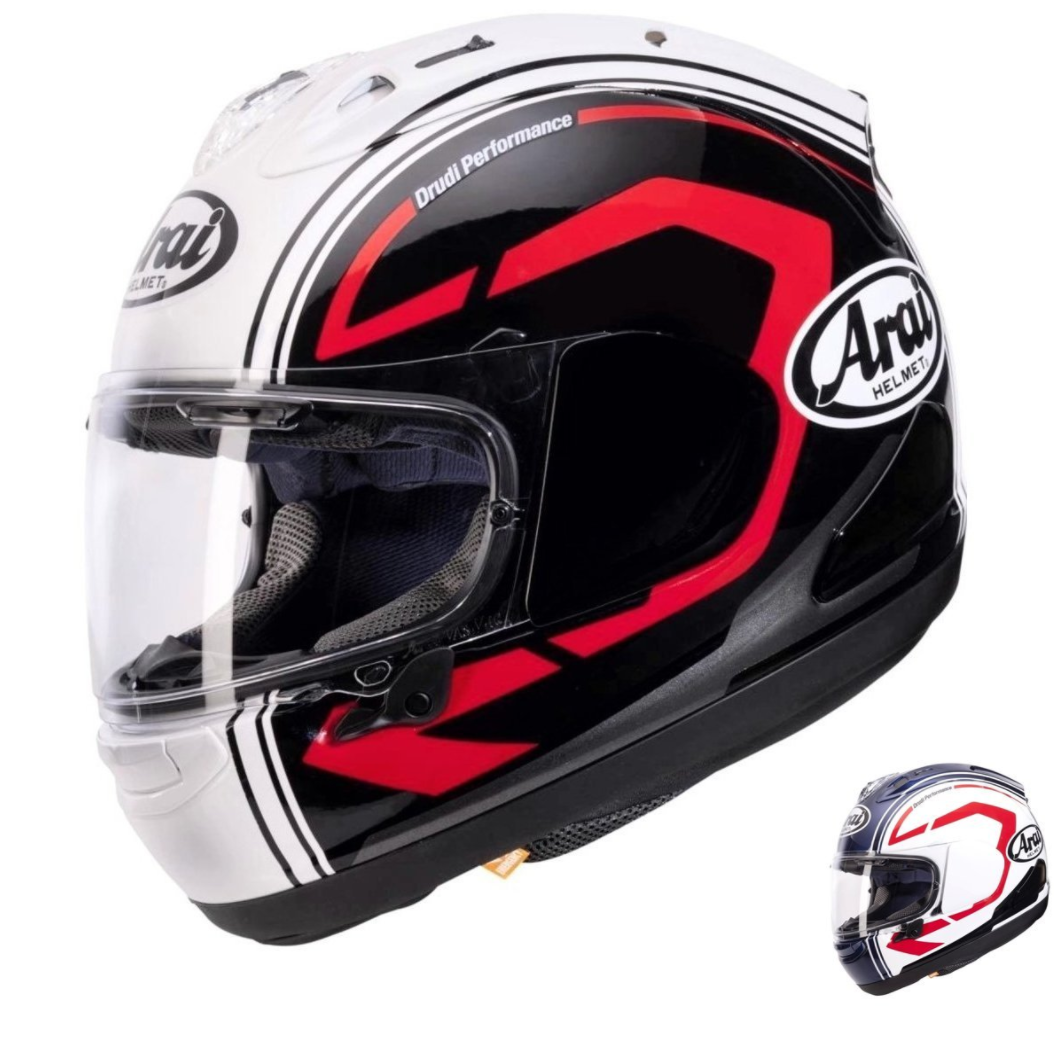 Ultimate Guide to Motorcycle Helmets: Types, Features ...
