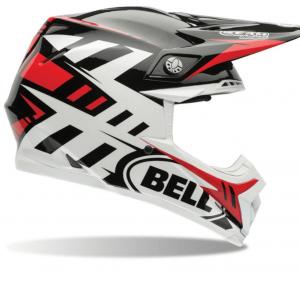 Bell Moto-9 Carbon Flex Syndrome Helmet