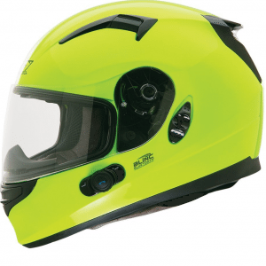 O'Neal Commander Bluetooth Helmet