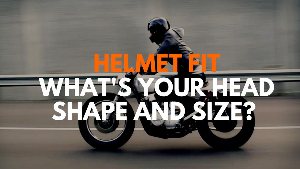 helmet sizing tips