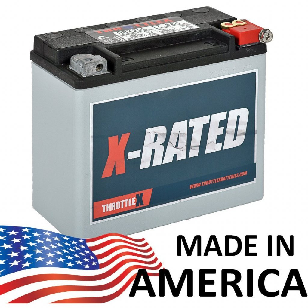 New harley battery guide 5 best batteries for harley davidson bikes hdx20l harley davidson replacement motorcycle battery fandeluxe Images