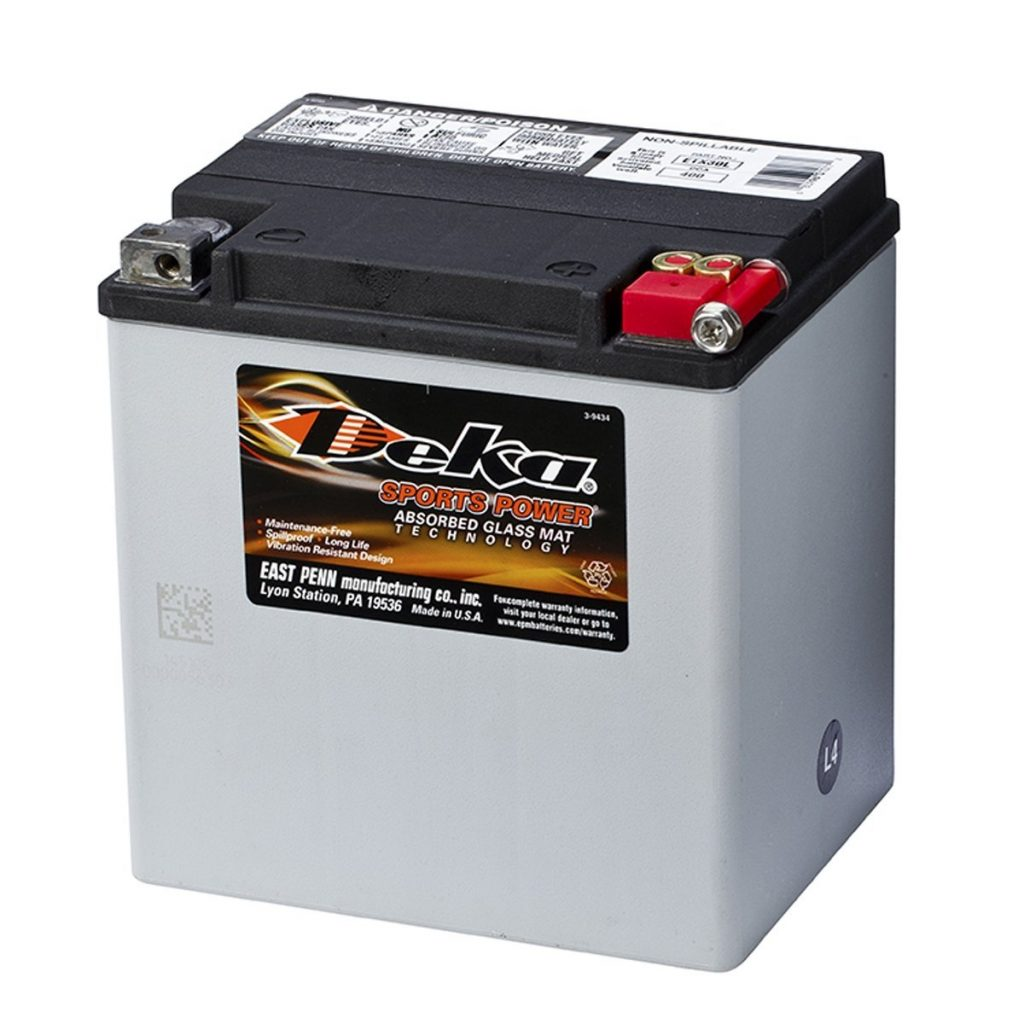 Harley Davidson Battery >> New Harley Battery Guide 5 Best Batteries For Harley Davidson Bikes
