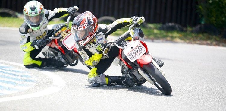 Presenting The 5 Best Mini Bikes For Kids And For The Young-At-Heart