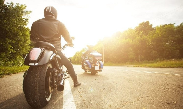 Guide to Reading Your Motorcycle Tire