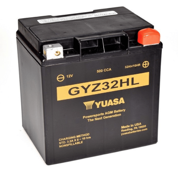 New harley battery guide 5 best batteries for harley davidson bikes buy on amazon fandeluxe Choice Image