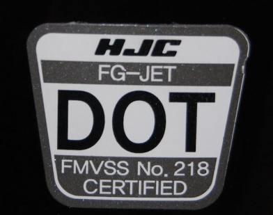 motorcycle-helmet-certification-dot-sticker