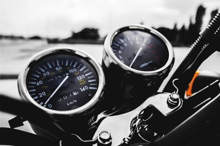 Motorcycle mileage what is considered high miles on a bike this means that the bike was serviced accordingly since it was bought new and that preventive maintenance procedures were expertly performed at appropriate fandeluxe Images