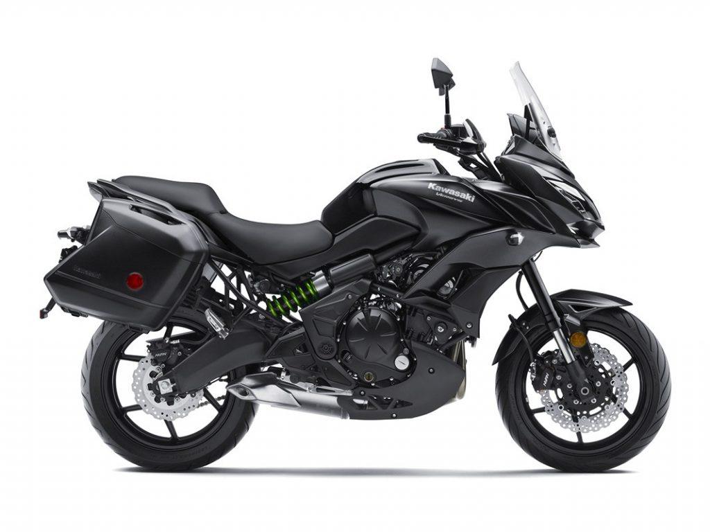Kawasaki Versys 650 LT