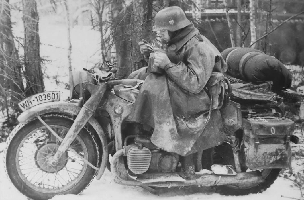 german motorcycle helmet