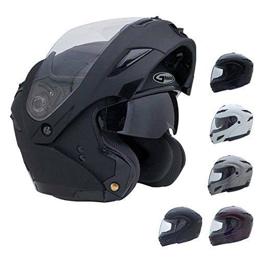 Gmax G1540075 Modular Helmet