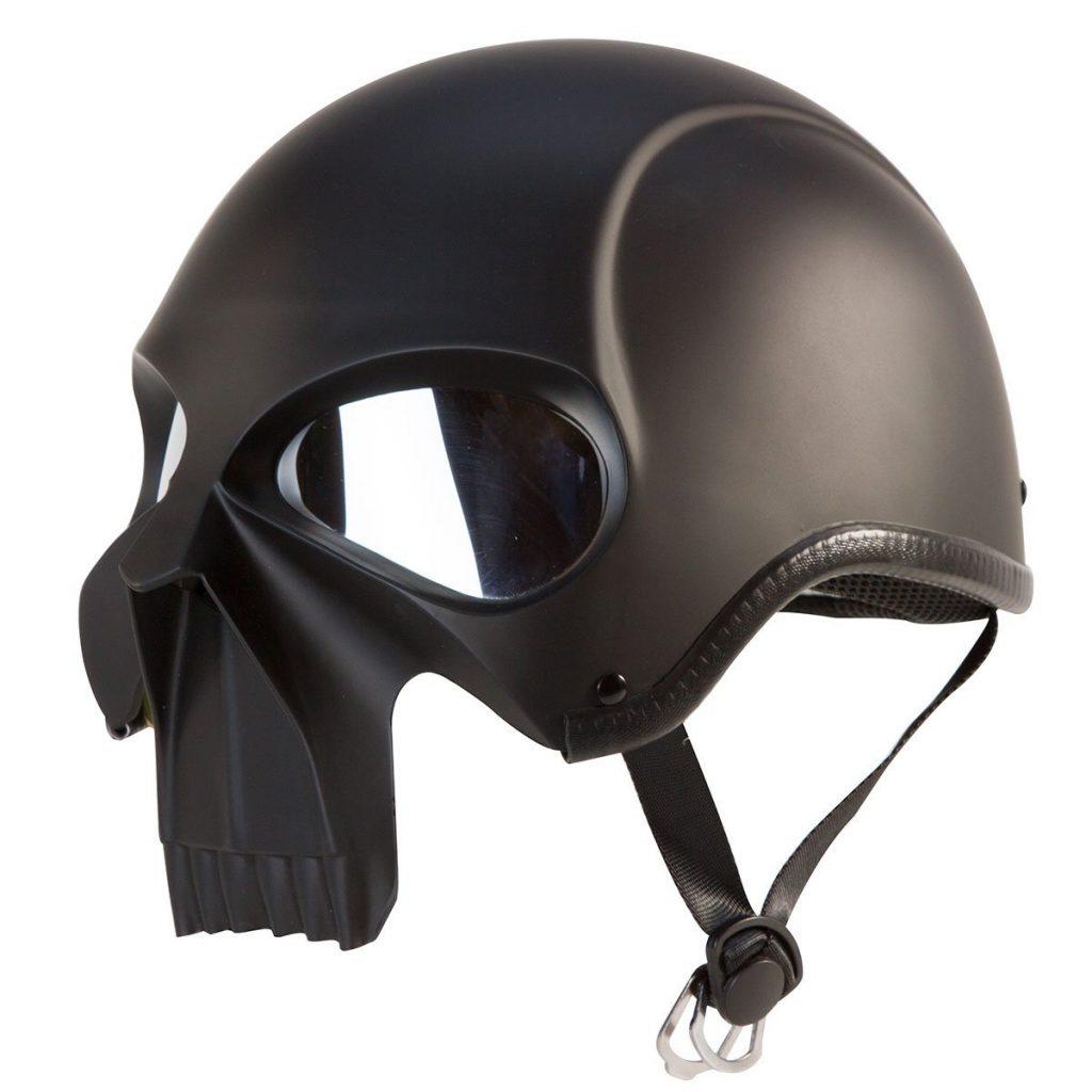 Iv2 3d skull