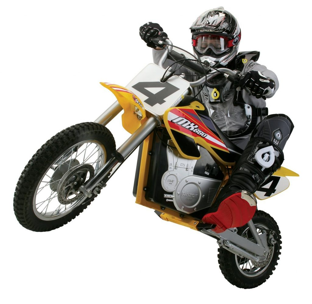 Presenting The 5 Best Mini Bikes For Kids And For The Young-At-Heart ...