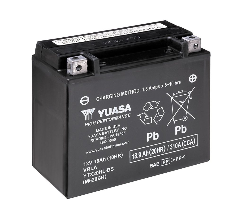 new atv battery here are five of the best batteries for your atv. Black Bedroom Furniture Sets. Home Design Ideas