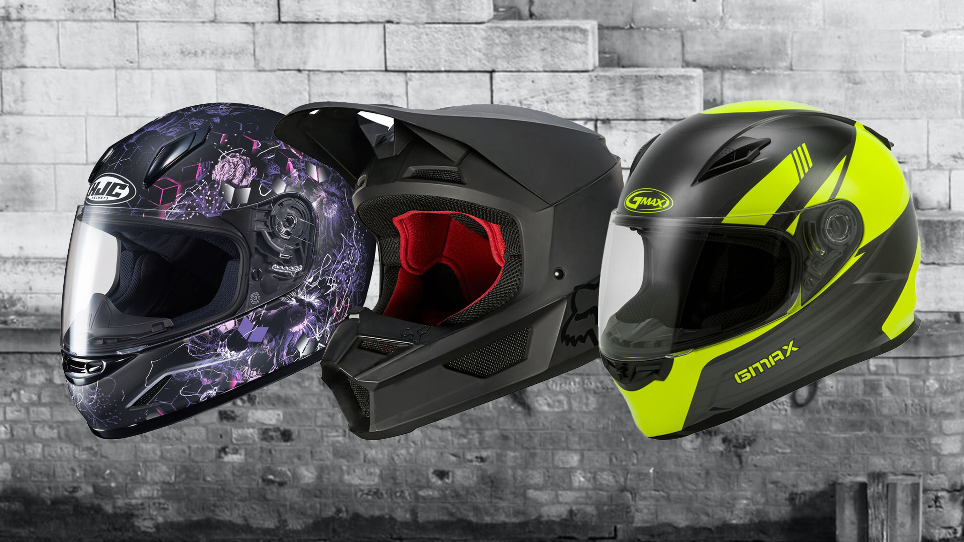 The Best Motorcycle Helmets for Kids