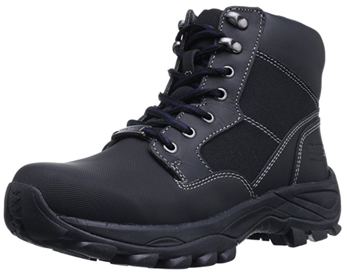 Bates Men's Spencer Motorcycle Boot