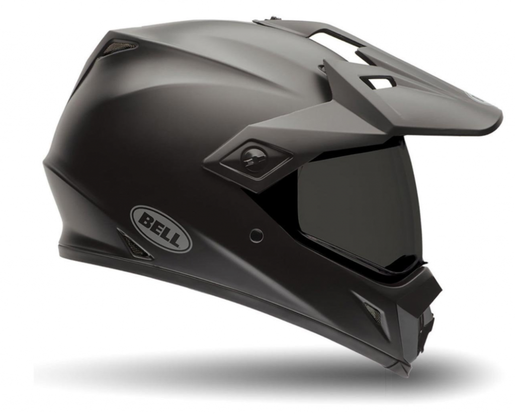 Bell Unisex-Adult Off Road Helmet